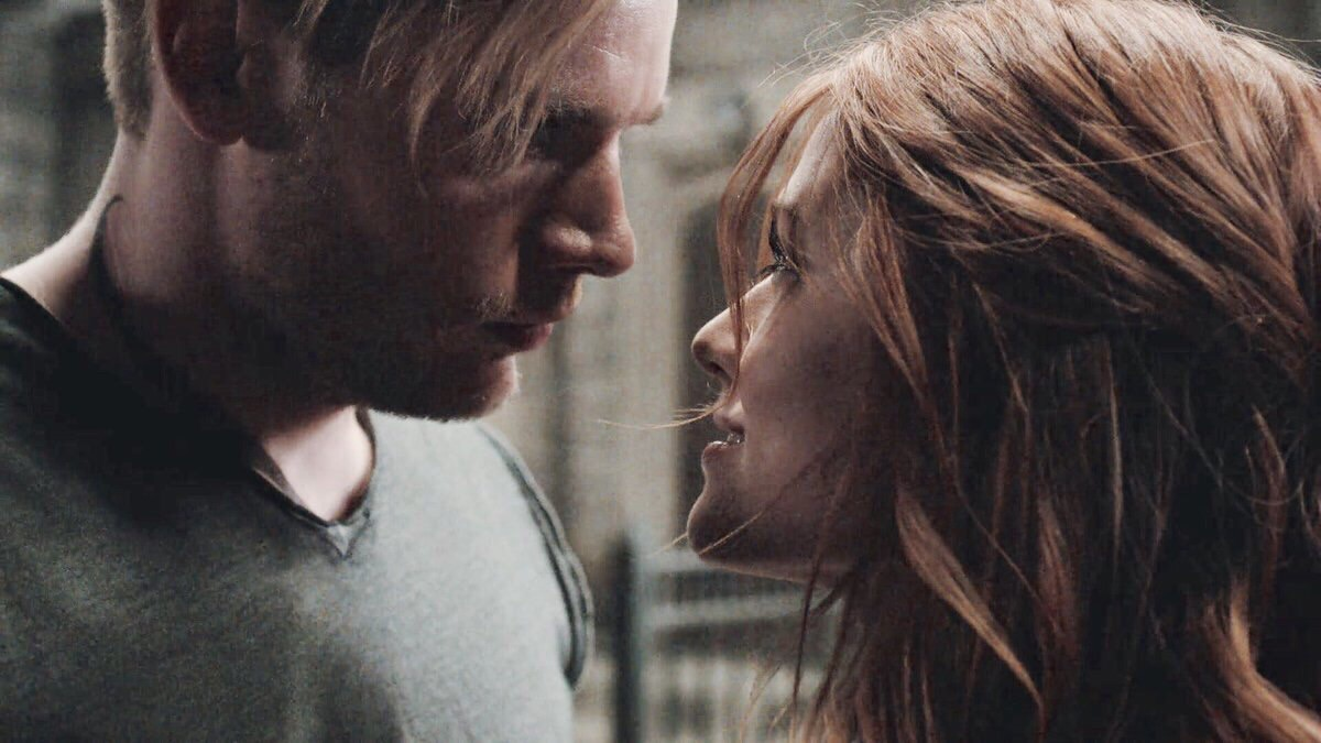 love, jace, shadowhunters and serial