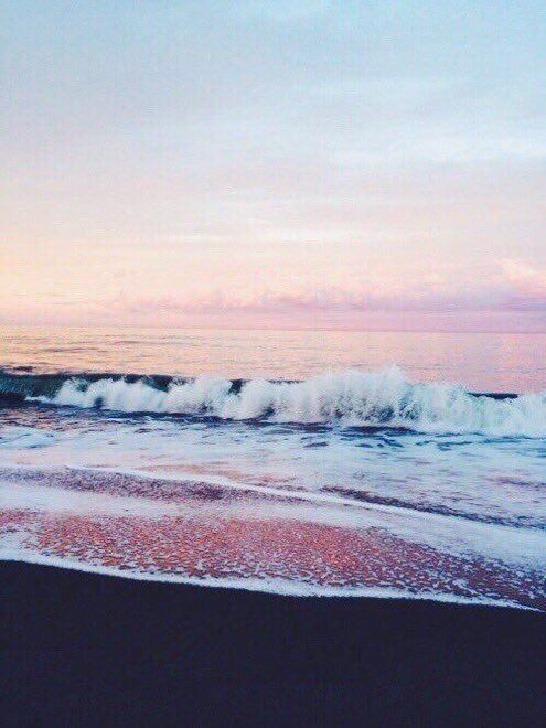 Background Photography Aesthetic And Ocean Image 6003454 On Favim Com