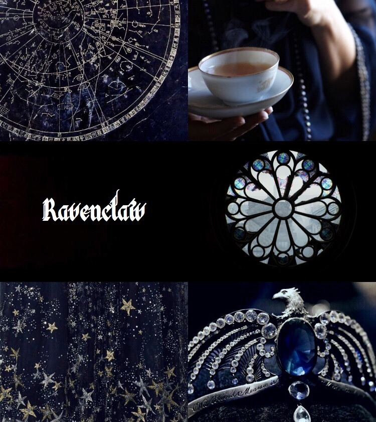 ravenclaw, series, hogwarts house and fandom