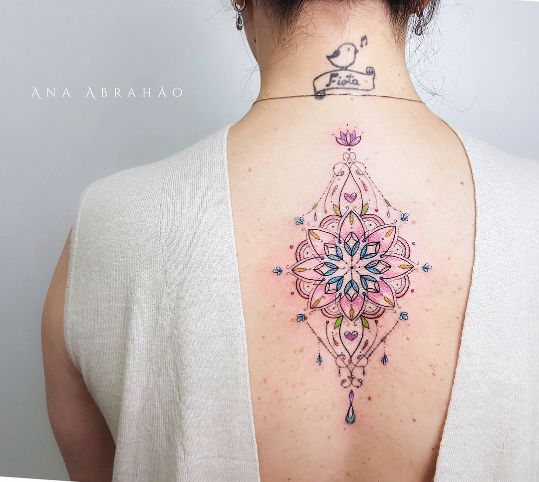 colortattoo, inked, body art and ana abrahao