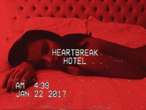 heartbreak, aesthetic, tumblr and red