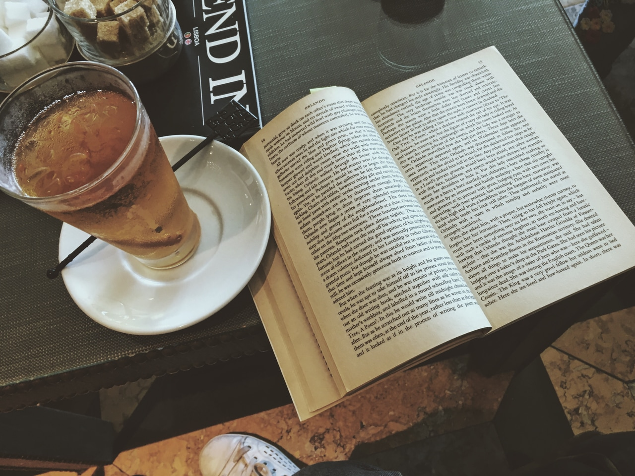 Beige Aesthetic Aesthetic Coffee And Book Image 6008862 On Favim Com