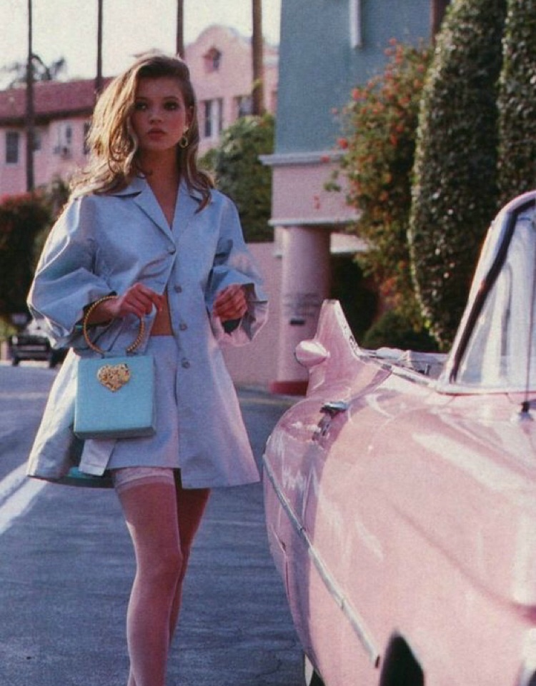 fashion, 90s and kate