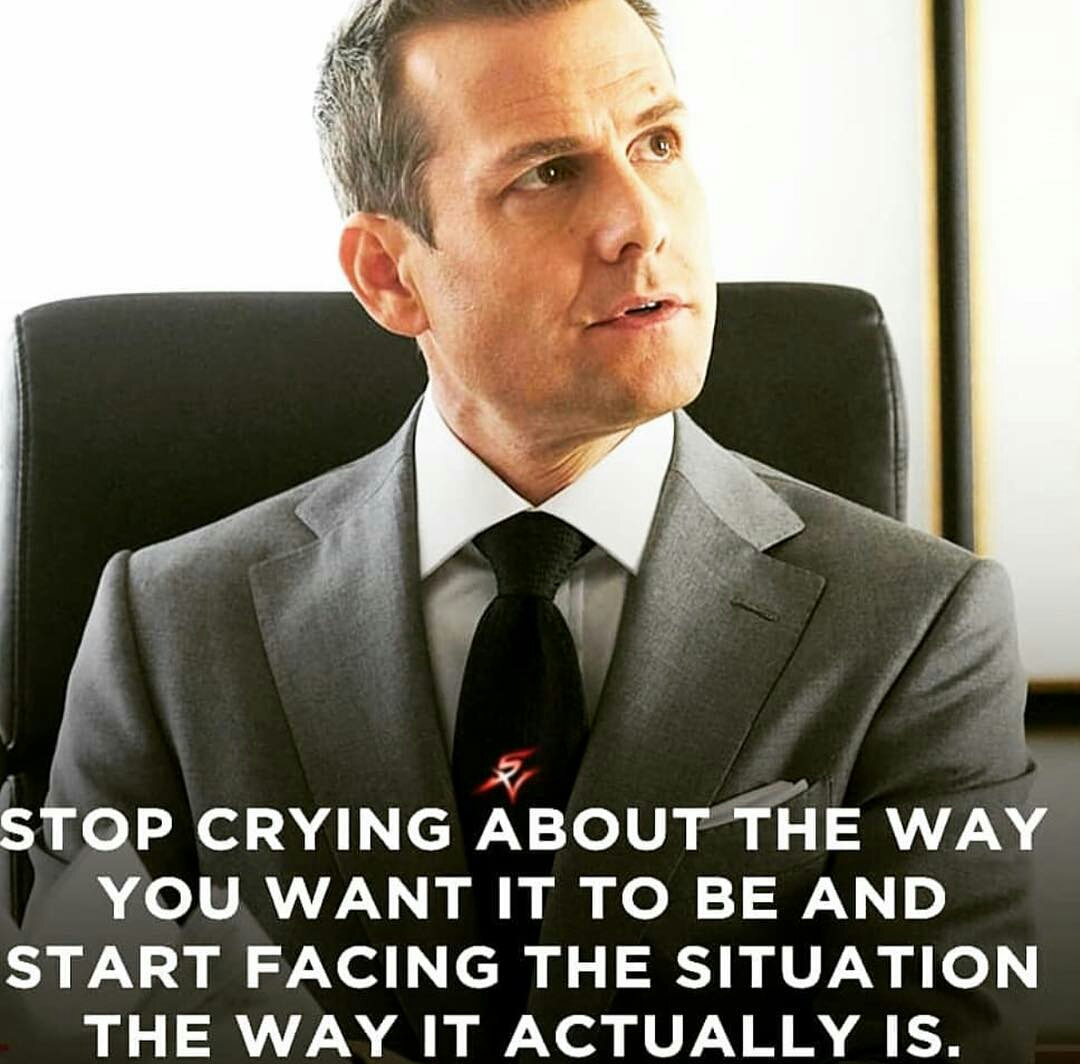 quotes suits harvey specter and quote image 6025243 on favim com favim