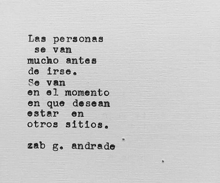 irse, frases and cuando
