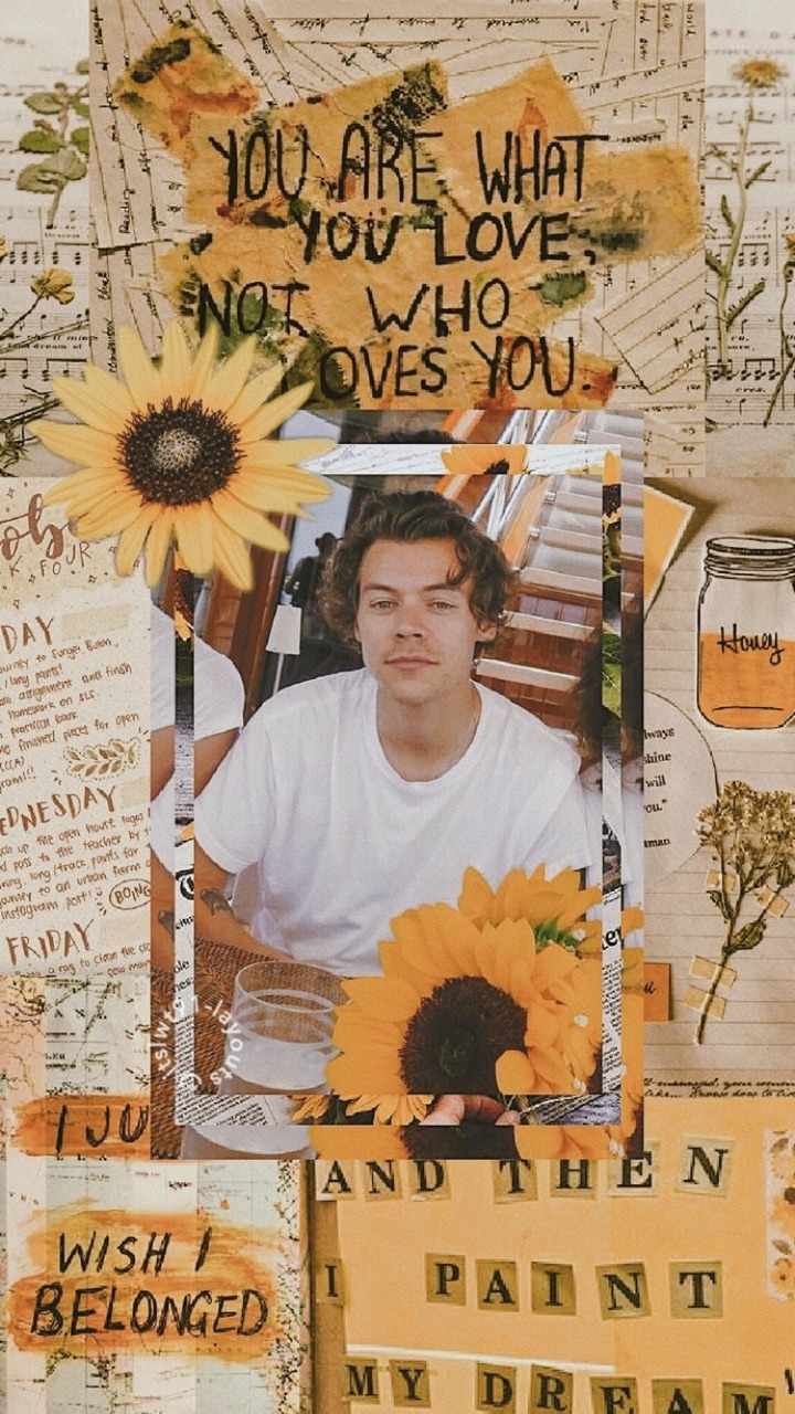 Harry Styles Lockscreen Harry Styles And One Direction Image