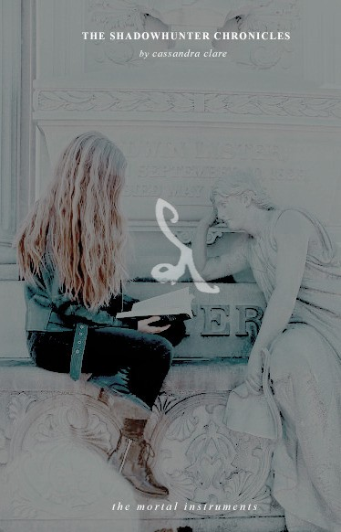 edit, the mortal instruments, city of ashes and city of lost souls
