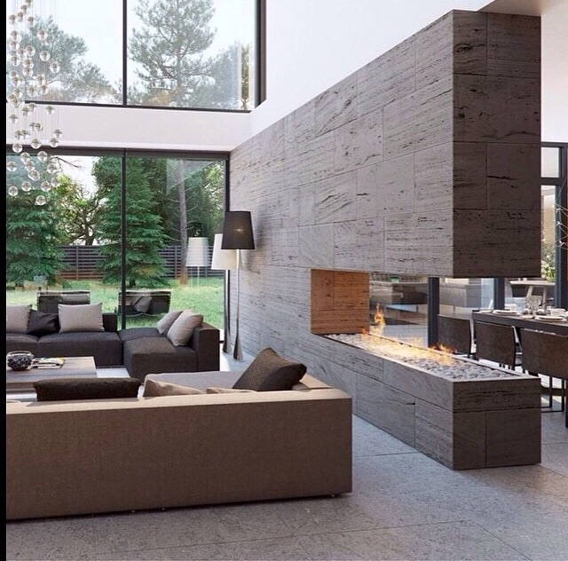 view goals, home, house project and inspiration