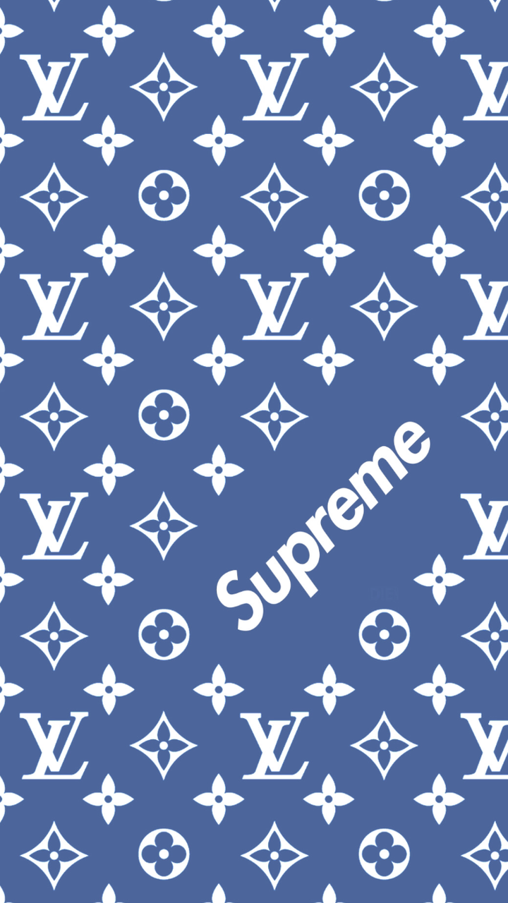 patterns, lv, blue and luxury
