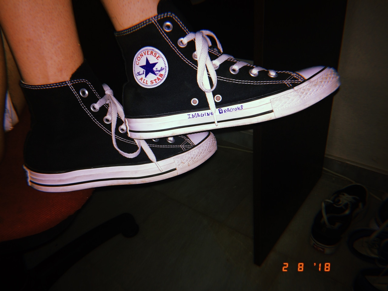 all star, aesthetic, nirvana , image 6098473 on Favim.com