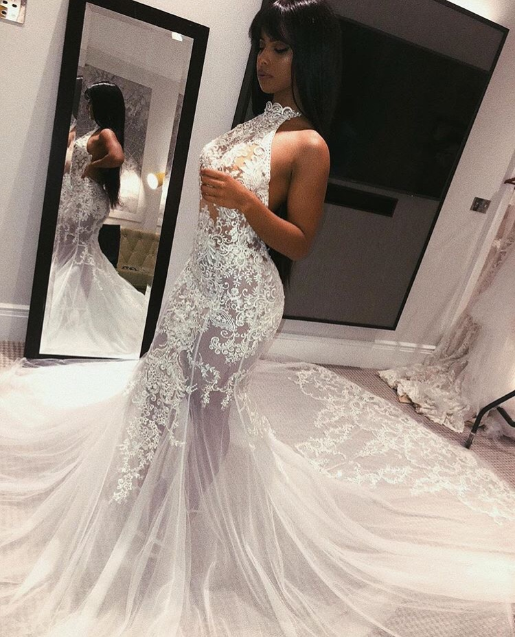 Bridal Lifestyle Tumblr And Dress Image 6102757 On Favim Com