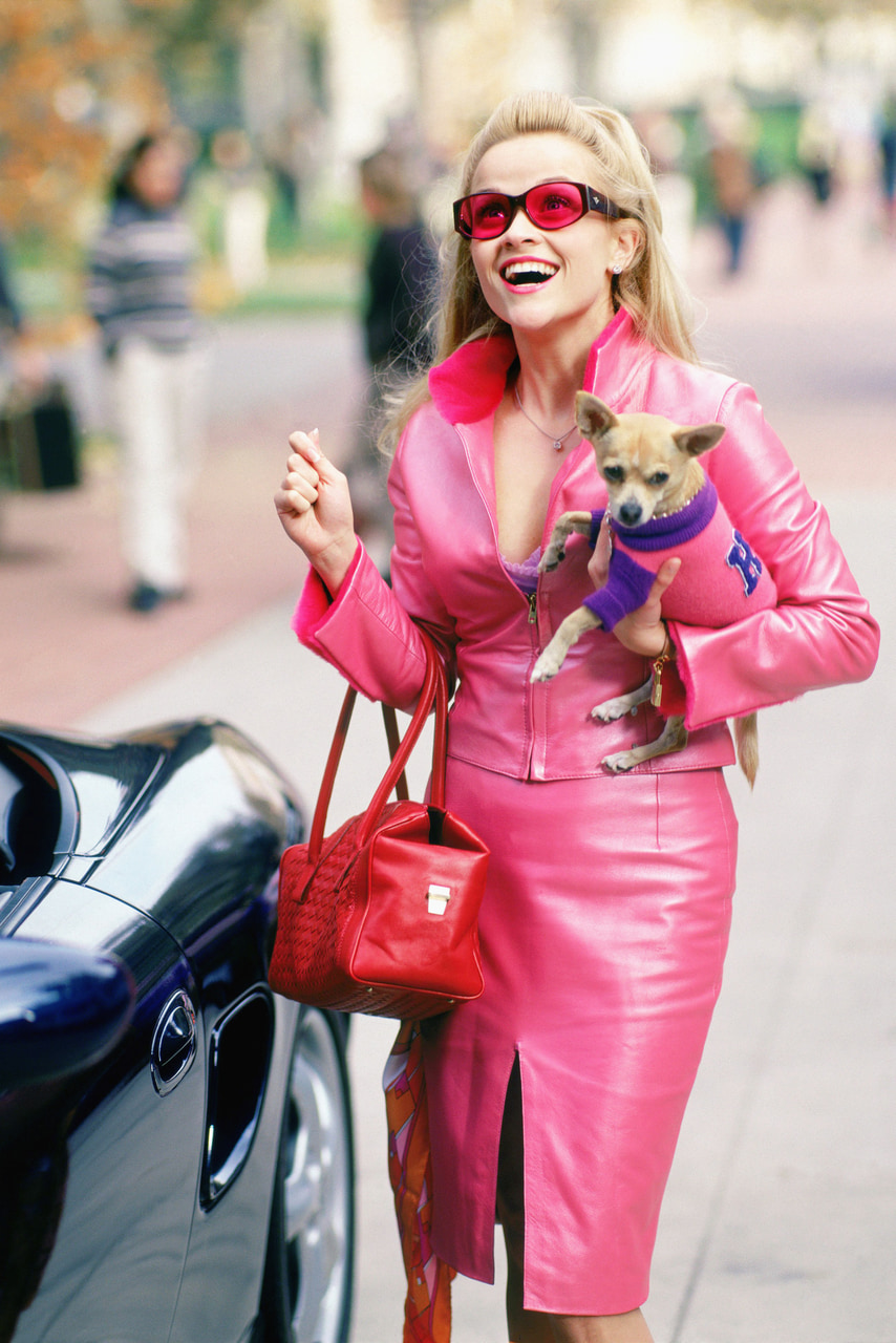 200039s, film, legally blonde and reese witherspoon