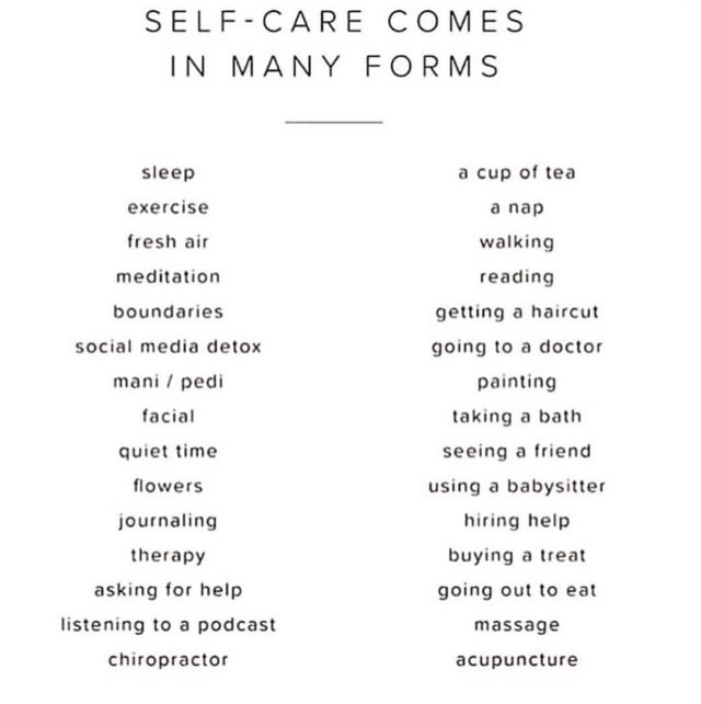 Quotes Self Care Quote And Positive Image 6080882 On Favim Com