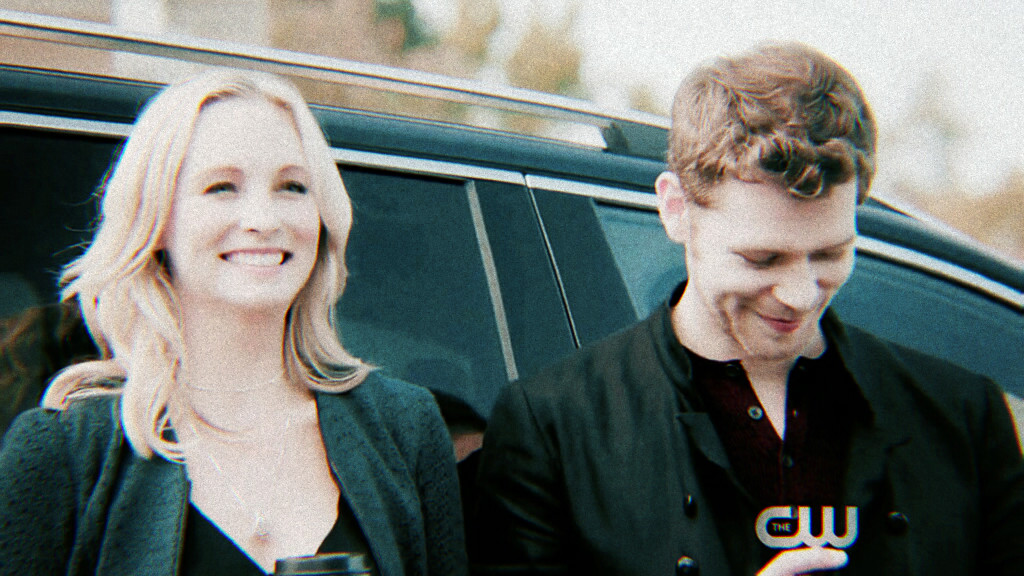 couples, klaroline, caroline forbes and couples goals