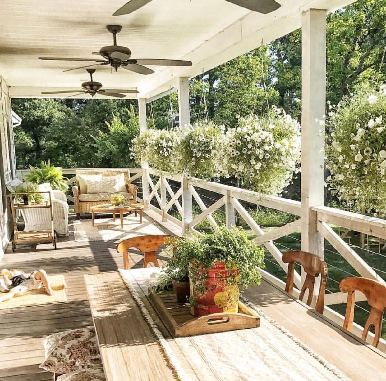 outdoors, outdoor spaces, furniture and porch
