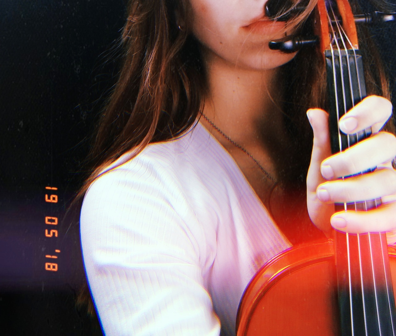indie, classical music and violinist