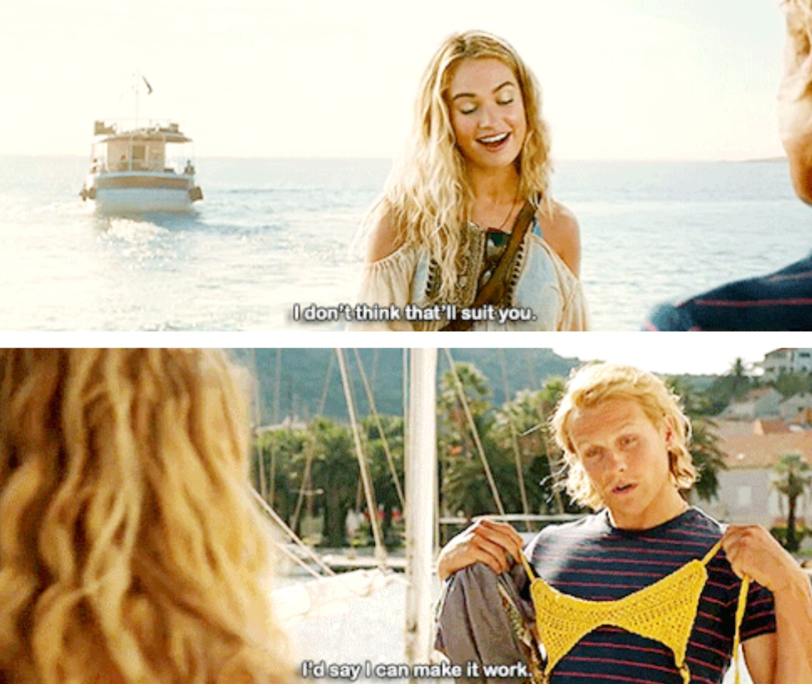 musical, movies, mamma mia and quotes