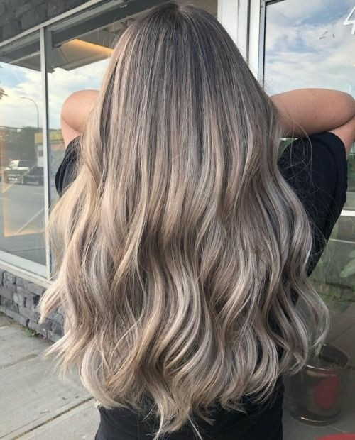ombre, goals, hair style and haircut