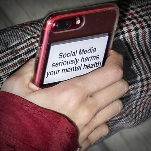 social media, life, phone case and internet