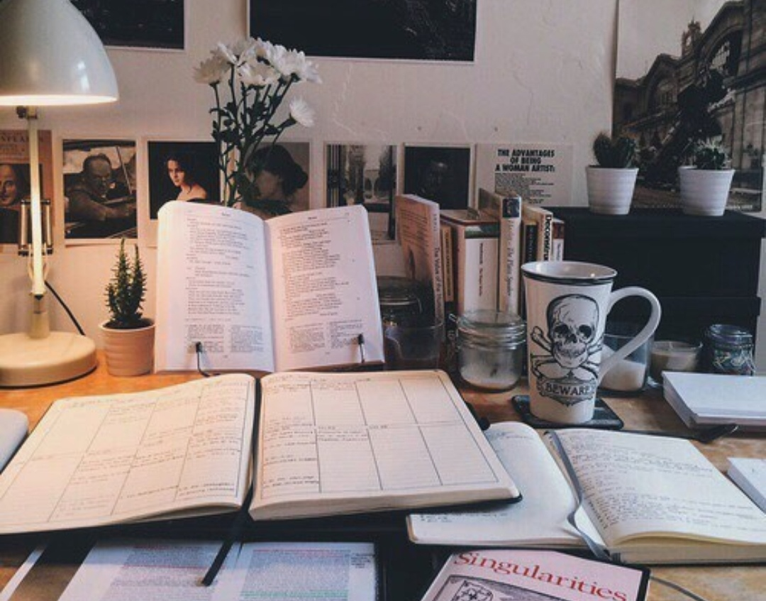 back to school, interior, college and writing