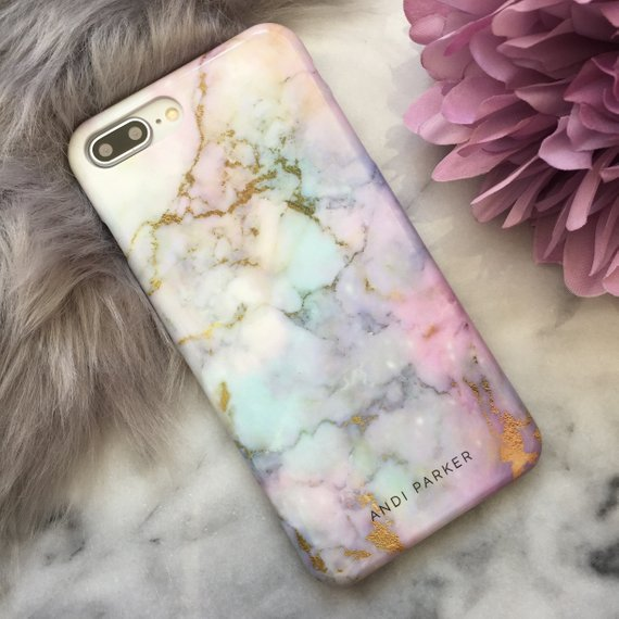 initial phone case, with initials, marble initial and etsy