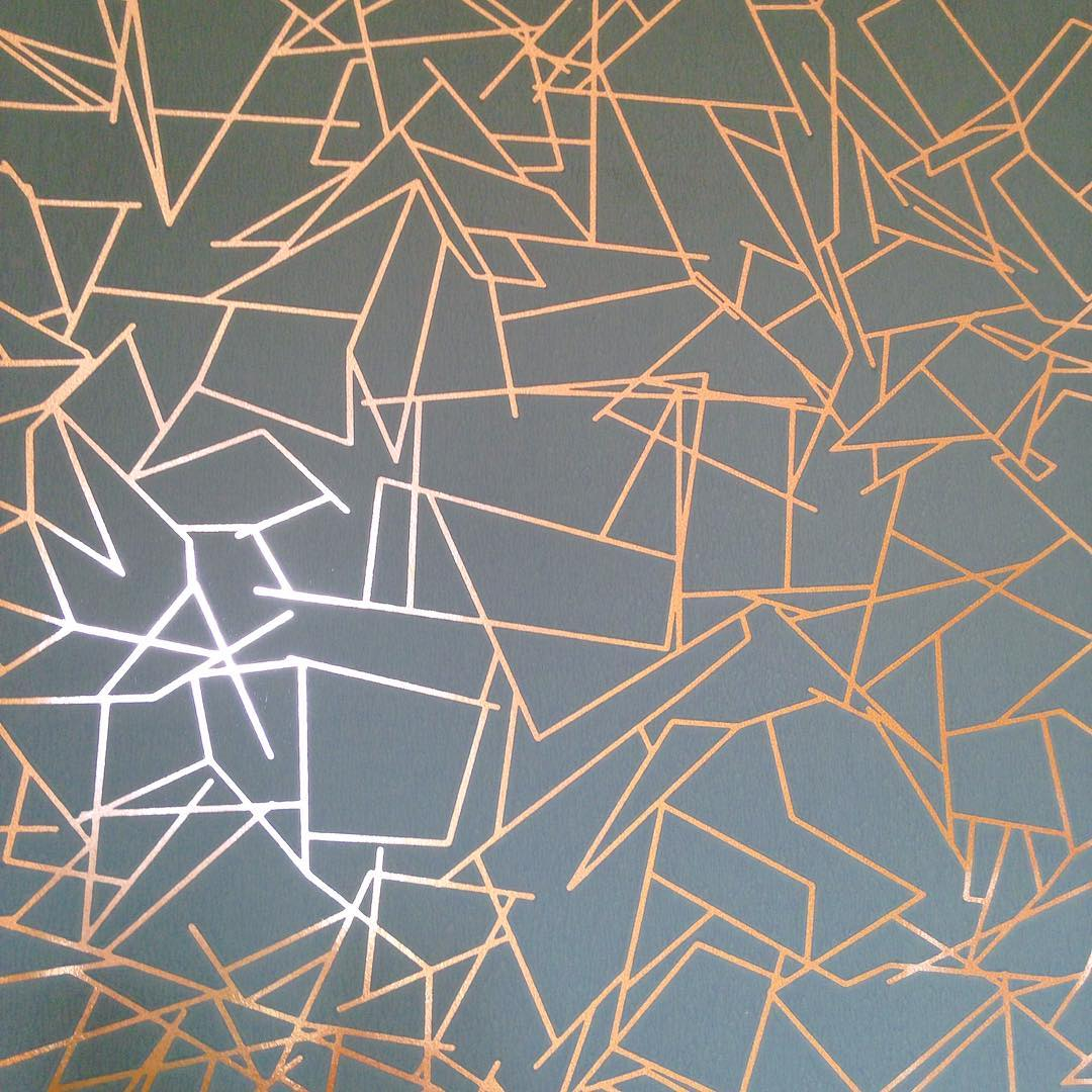 artsy, pattern design, background and copper