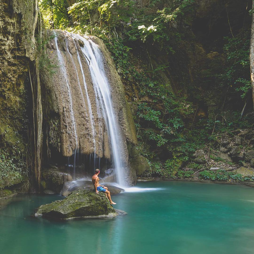 beautiful places, self care and travel
