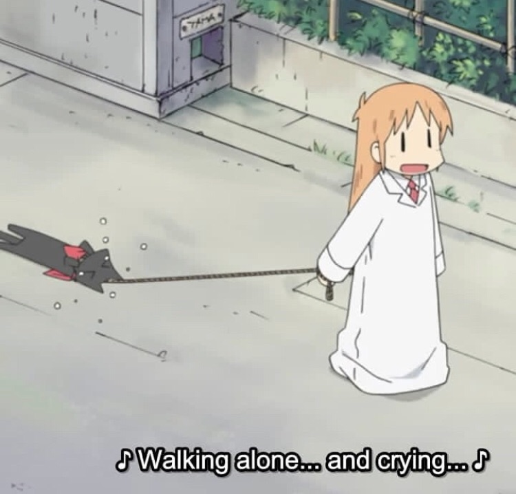 Relatable Anime Memes Memes And Anime Quotes Image 6238999 On