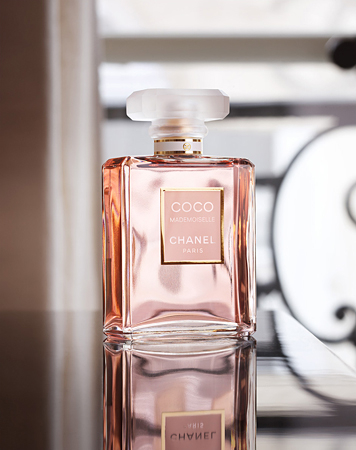 girly, perfume, coco chanel and perfume collection