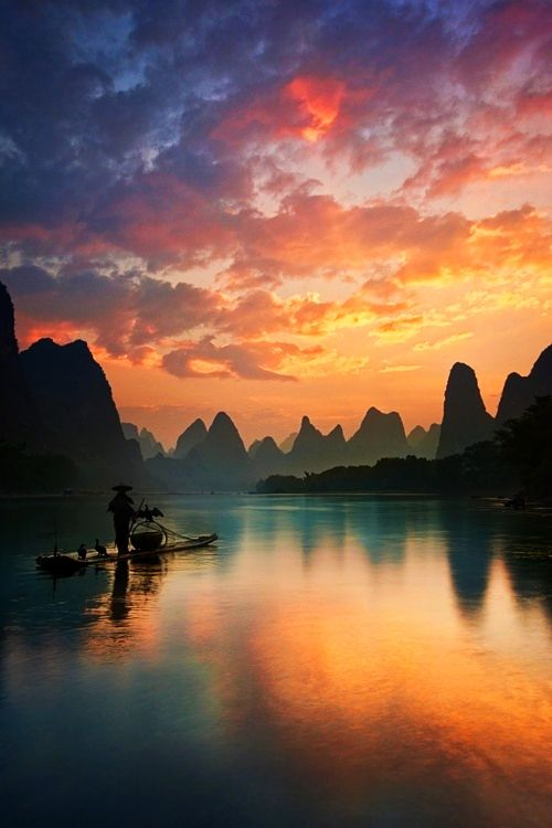 china, travel and asia