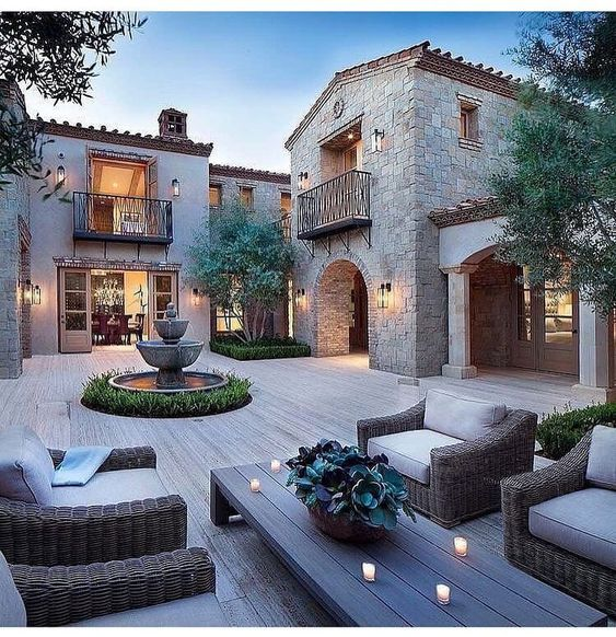 home, luxury and love it