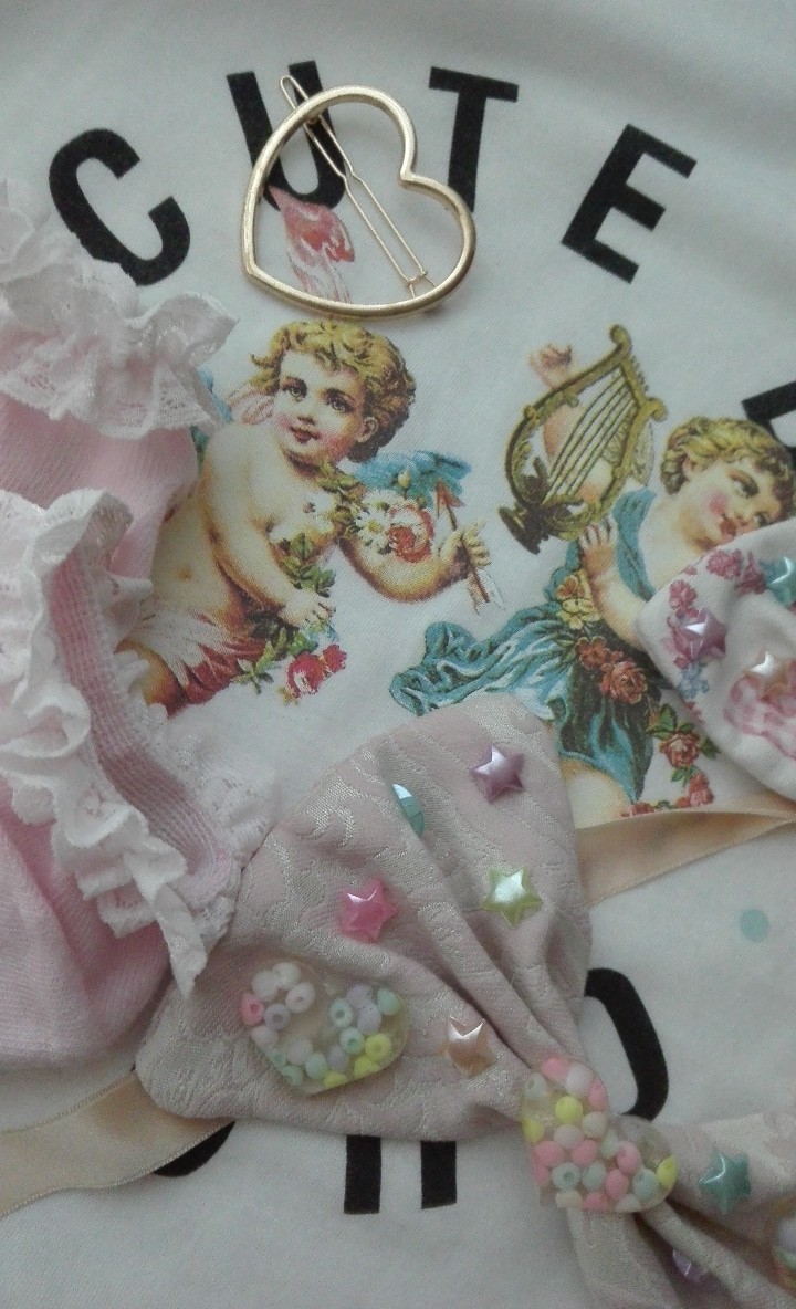 angels, wings and wallpaper