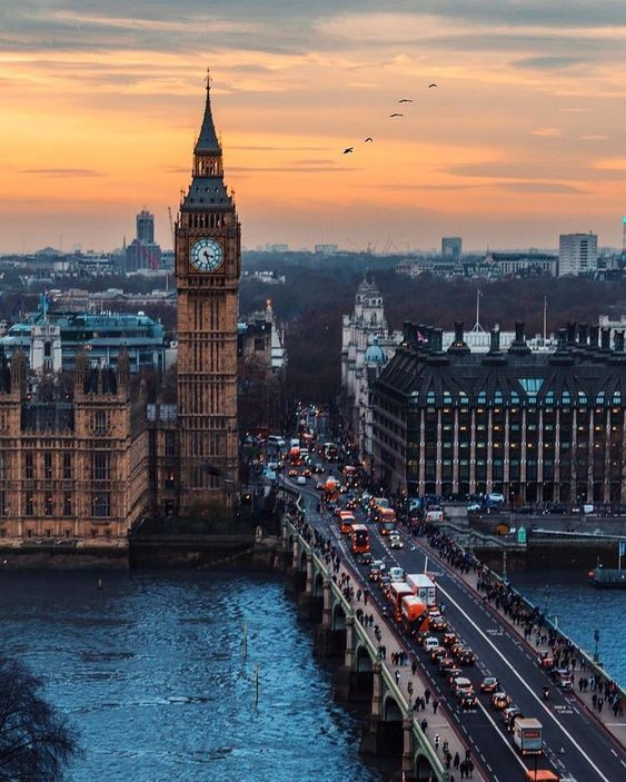 london, photography and big ben