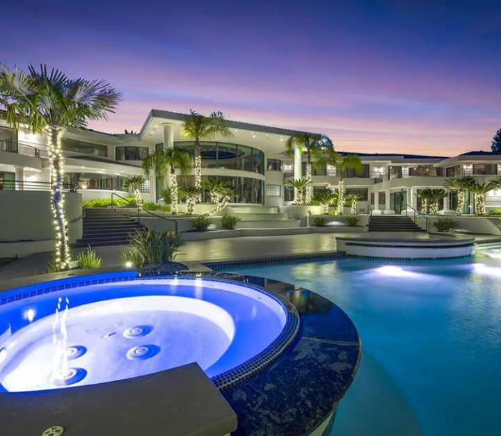 luxury, perfect and home