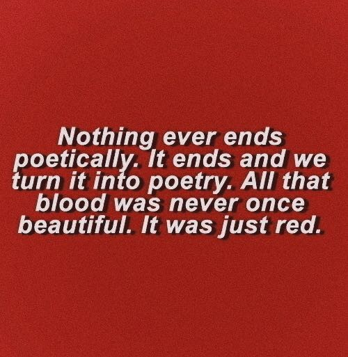 beautiful, poetry and art