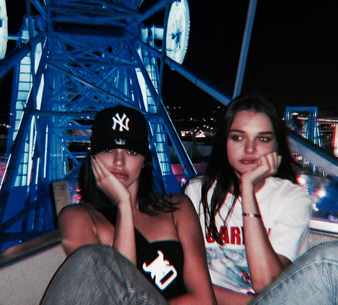 love, filtered, rp and charlotte lawrence