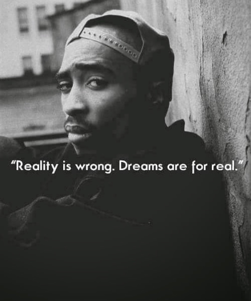 wrong, is and reality