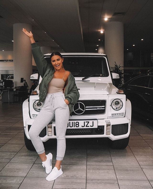 cars, g wagon and goals