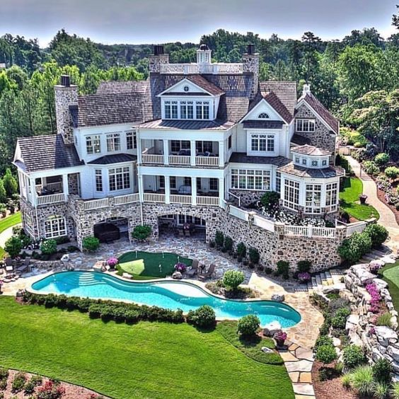 spectacular, home and luxury
