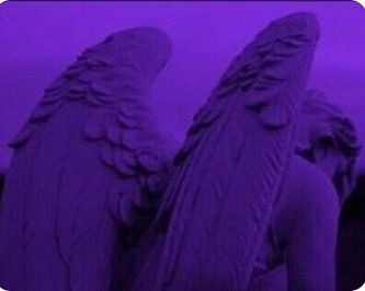 statues, angel and aesthetic