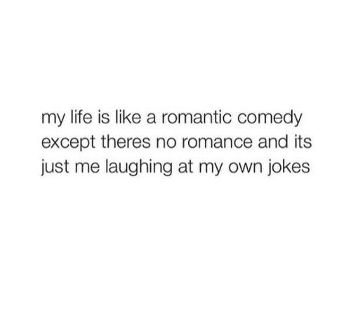 laughing, comedy and romantic comedy