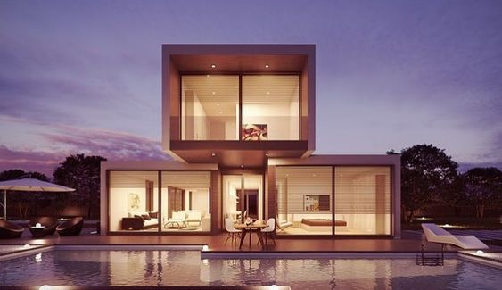 home, love it and luxury