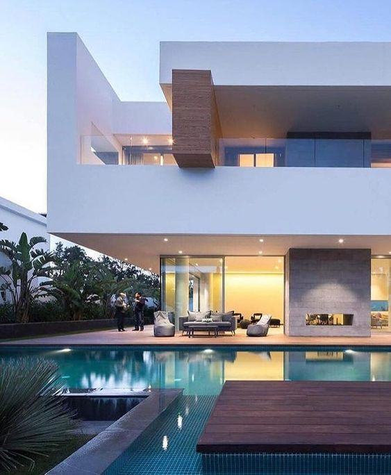 home, spectacular and luxury