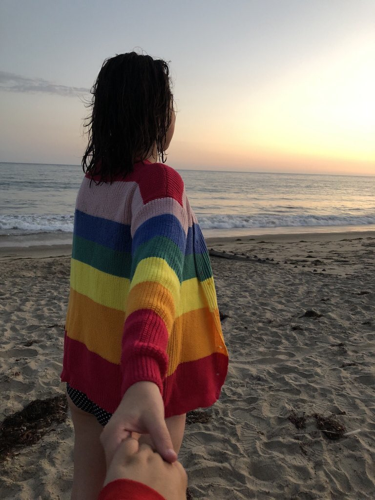 rainbow, bisexual, gay and lgbt