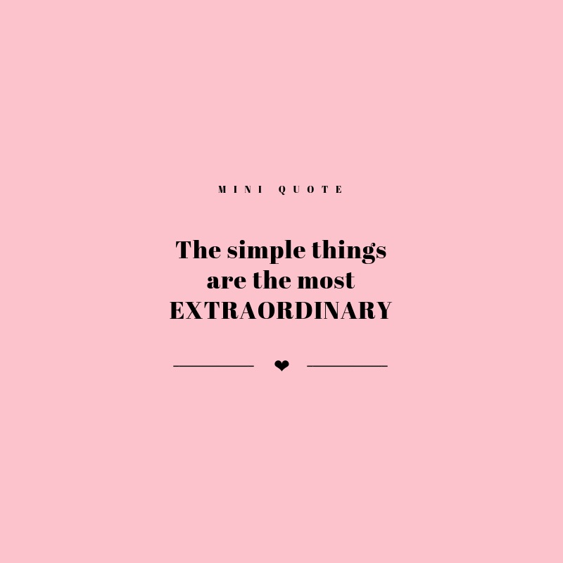 stuff, quotes and things i love