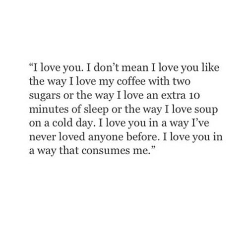 coffee, quotes, tumblr - image #6288521 on Favim.com