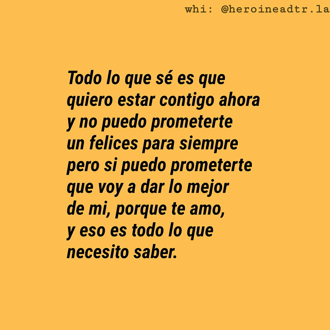 love quotes, tumblr, post and frases tumblr de amor