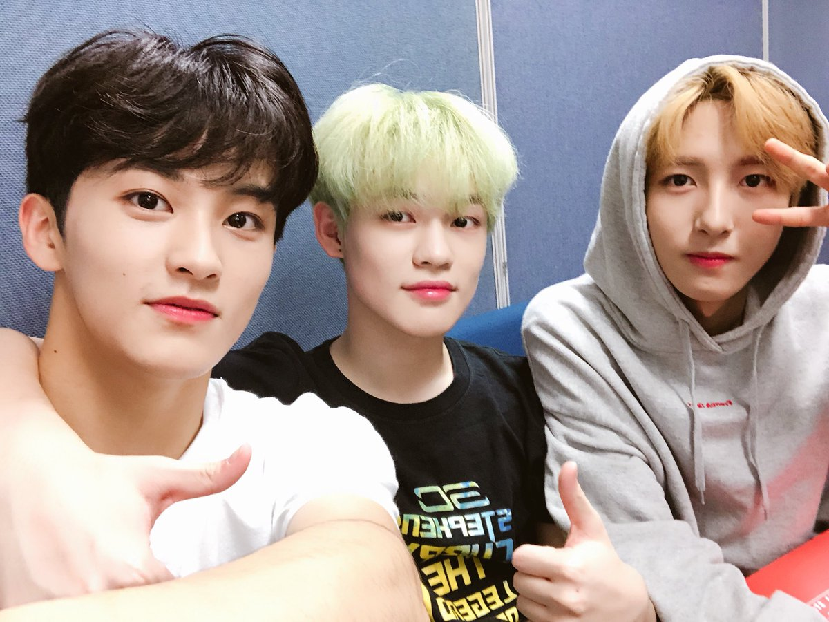nct dream, smtown and chenle