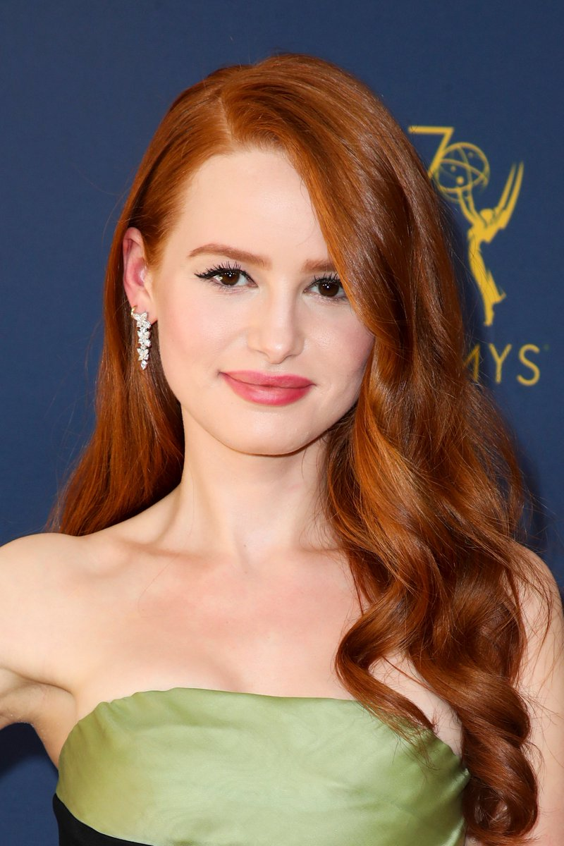 emmys, madelaine petsch, fashion and emmy