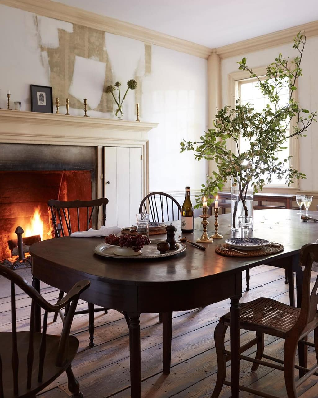 interiors, decorating, farmhouse style and decor